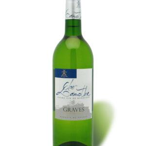 Clos Lamothe, Blanc, AOC Graves