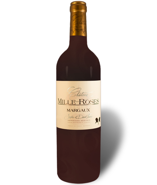 Château Mille Roses - Margaux