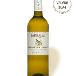 Domaine du Tariquet – Premières Grives