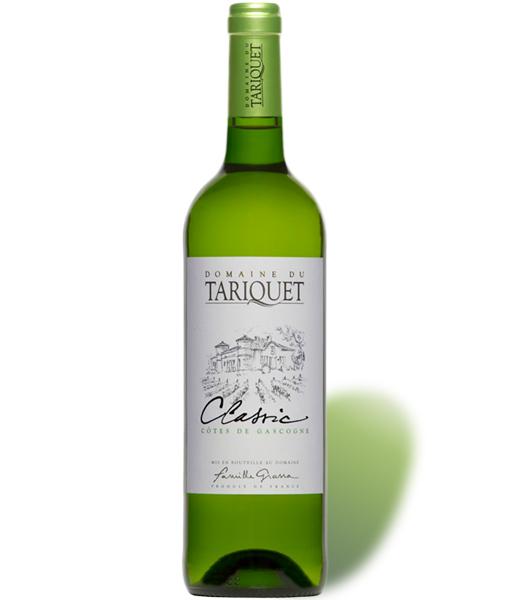 Domaine du Tariquet – Blanc Classic