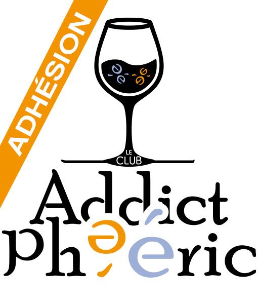 boutique Adhésion club Phééric Addict