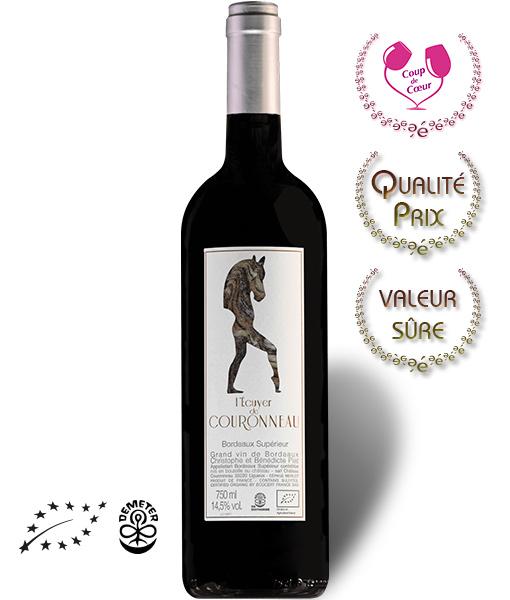 vin bio recommandé