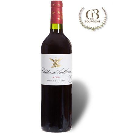 bon vin moulis