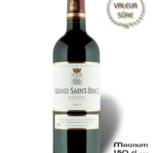 vin medoc saint brice