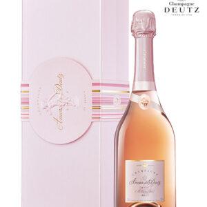 deutz rose